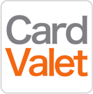 Card valet applicartion icon